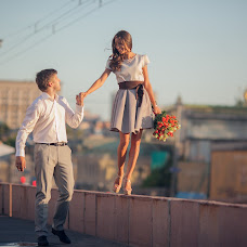 Wedding photographer Sergey Sinicyn (sergey3s). Photo of 17.05.2017