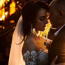 Wedding photographer Aleksey Mozalev (zeman). Photo of 03.06.2018