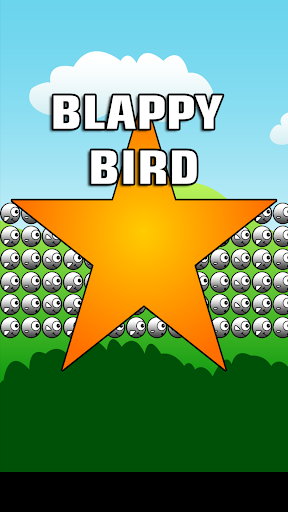 Blappy Bird 2