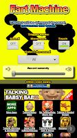 Screenshot of Fart Machine Extreme