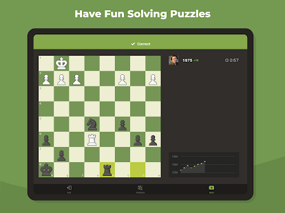 Chess - Play and Learn Screenshot