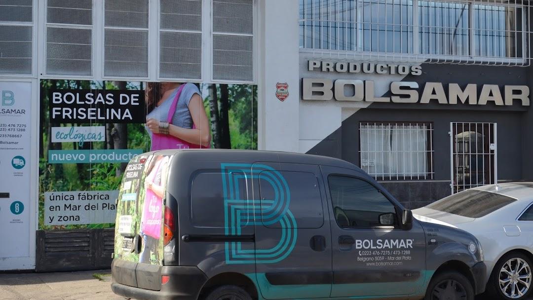 e950a1993 Bolsamar - Bolsas de Polietileno y Friselina - Fábrica de bolsas de ...
