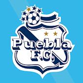 Club Puebla Oficial