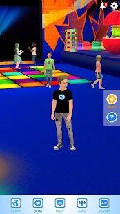 Wilby 3D Virtual Social World- screenshot thumbnail