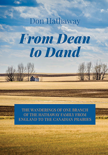 From Dean to Dand cover