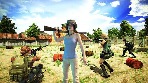 New Legend Firing Squad Free-Fire-Battleground 1.0 screenshots 1