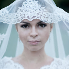 Wedding photographer Olesya Maksyura (playstation). Photo of 14.08.2015