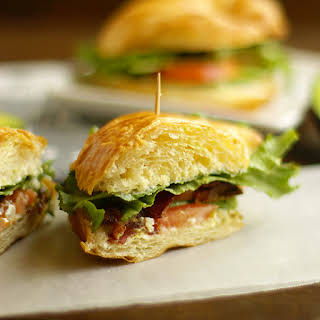 The Red Robin BLTA Sandwich.