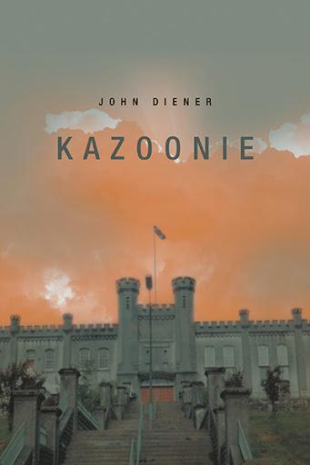 Kazoonie cover
