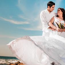 Nhiếp ảnh gia ảnh cưới Miguel Cali (miguelcali20). Ảnh của 14.03.2018