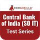 Central Bank of India (CBI) SO IT App: Mock Tests Download for PC Windows 10/8/7
