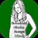 Sonakshi Sinha Songs Hindi icon