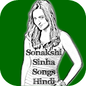 Sonakshi Sinha Songs Hindi