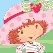 I-Strawberry Shortcake
