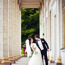 Wedding photographer Aleksandr Lan (alexlandar). Photo of 14.08.2013