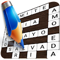 CrossWords in Spanish icon