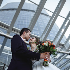 Wedding photographer Sergey Volya (fotosergeyvolya). Photo of 20.10.2018