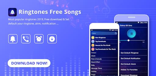 ringtones for free download