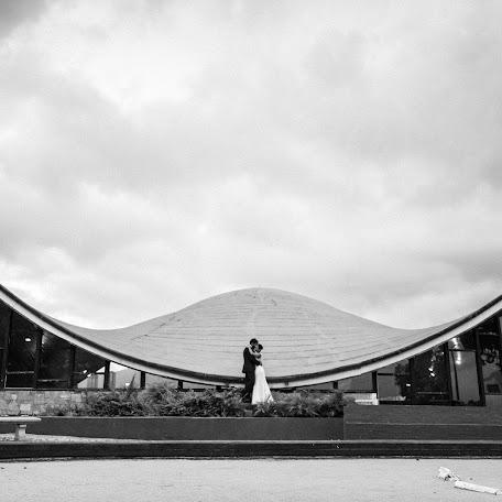 Fotógrafo de bodas Joel Pino (joelpino). Foto del 16.04.2018