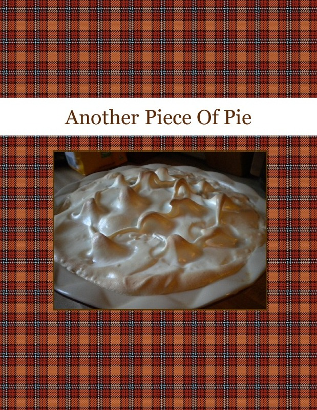 Another Piece Of Pie