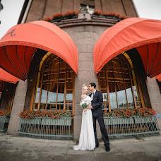 Wedding photographer Andrey Boytov (IrisLight). Photo of 20.08.2016