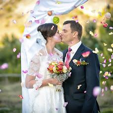 Wedding photographer Darya Ivanova (dariya83). Photo of 18.01.2016