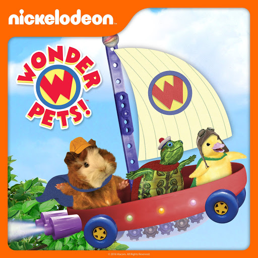 Wonder Pets TV on Google Play