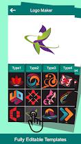 Logo Maker 3D - screenshot thumbnail 06