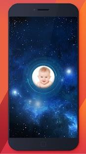 Baby sound Cute ringtones - náhled