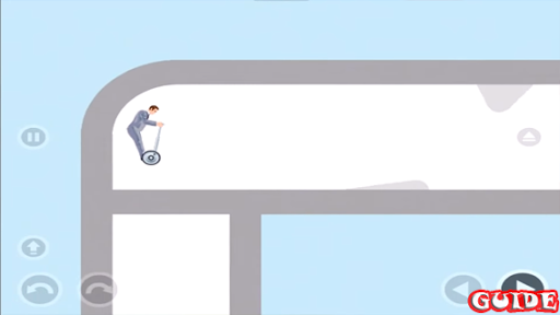 New Happy Wheels Tricks for PC