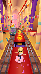 Subway Surfers APK screenshot thumbnail 3