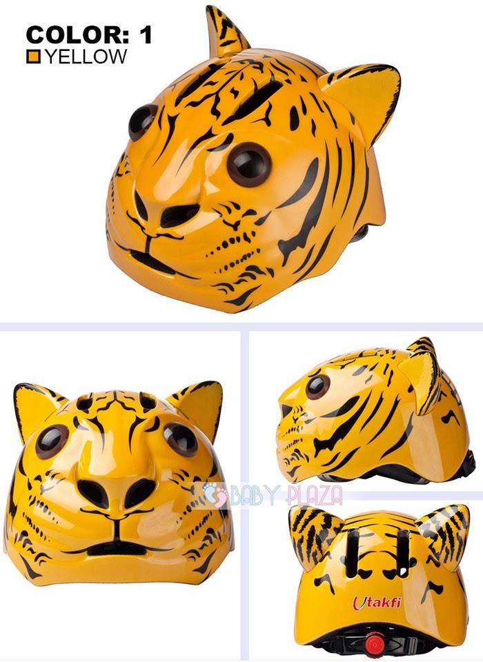 Nón bảo hiểm Tiger Utakfi 2