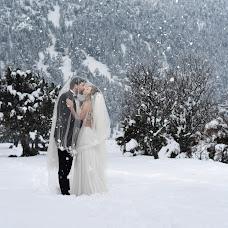 Wedding photographer Recep Arıcı (RecepArici). Photo of 28.02.2018