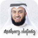 Al-Quran Mishary Alafasy Mp3 icon