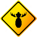 Caribou Crossing icon