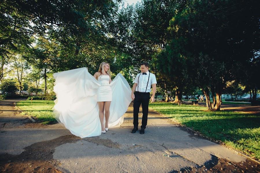Весільний фотограф Саша Орловец (sasharay). Фотографія від 04.11.2016