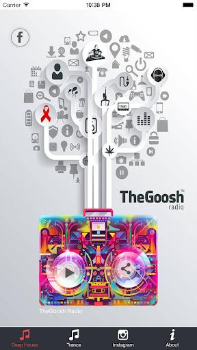 The Goosh Radio