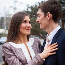 Wedding photographer Svetlana Vasileva (Sunnynear). Photo of 03.04.2017