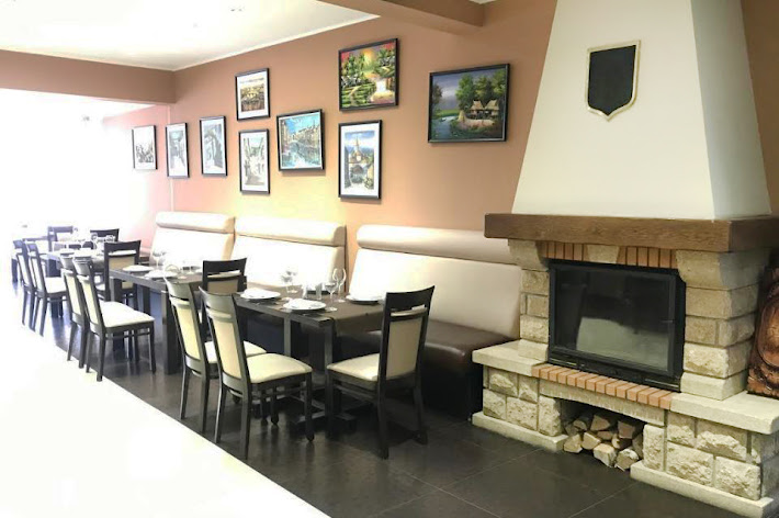 Фото №3 зала Зал «Ресторан»