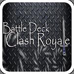 Battle Deck for Clash Royale