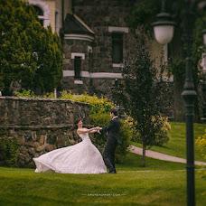 Wedding photographer Tomasz Grundkowski (tomaszgrundkows). Photo of 25.11.2018