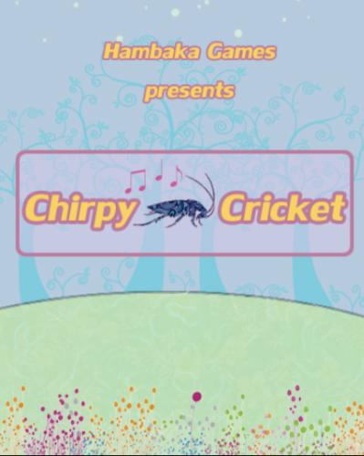 Chirpy Cricket
