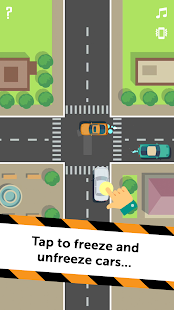 Tiny Cars: Fast Game Screenshot