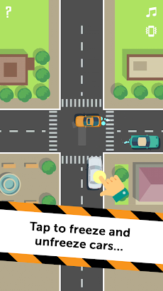 Tiny Cars: Fast Gameのおすすめ画像1