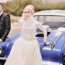 Wedding photographer Ridzky Setiaji (ridzkysetiajiph). Photo of 21.05.2015