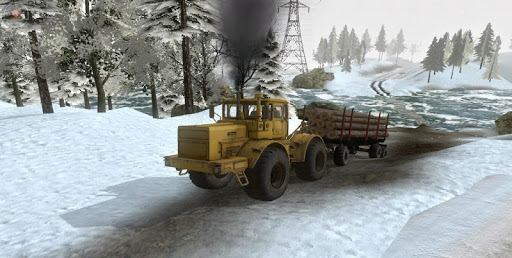 Offroad online (Reduced Transmission HD 2020 RTHD) apkpoly screenshots 1