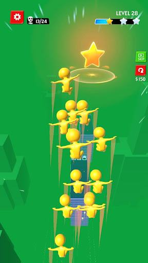 Fun Run Race 3D modavailable screenshots 3