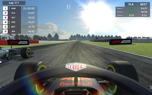 F1 Mobile Racing  9