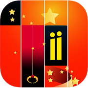 App Piano Incredibles Glitter Tiles APK for Windows Phone