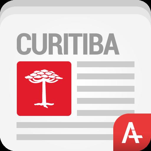 Notícias de Curitiba 新聞 App LOGO-硬是要APP